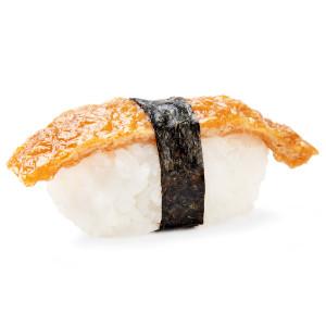 Nigiri de tofu