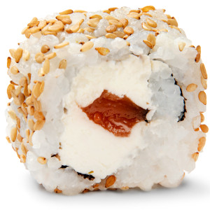 Uramaki Membrillo